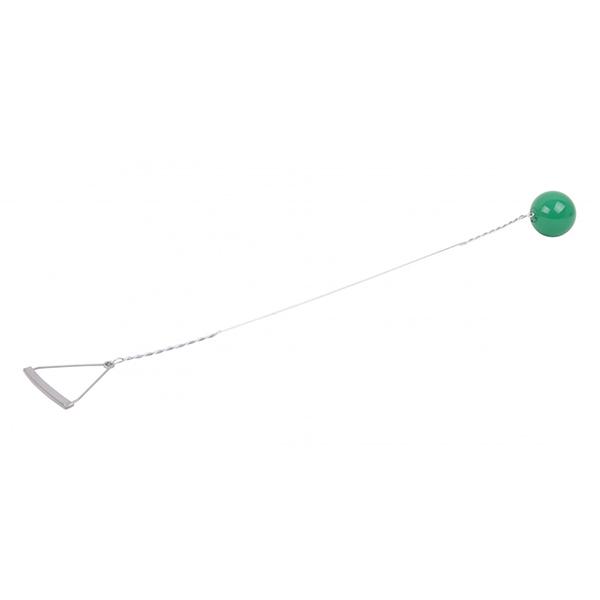 Wettkampf-Hammer aus Stahl, 3 kg