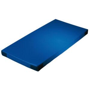 Super - Leichtturnmatte, Gr. 200x100x8cm, ohne Besatz, Gewicht: 7,5 Kg