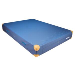 Weichboden, klappbar, Maße 300x200x30cm, ohne Besatz, Kern: RG 23, Gewicht: 50 Kg