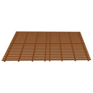 Lattenrost aus Holz, 4.000 x 3.000 mm, Standard