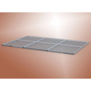 Lattenrost für Hochsprung, mit Bügel, komplett aus Aluminium