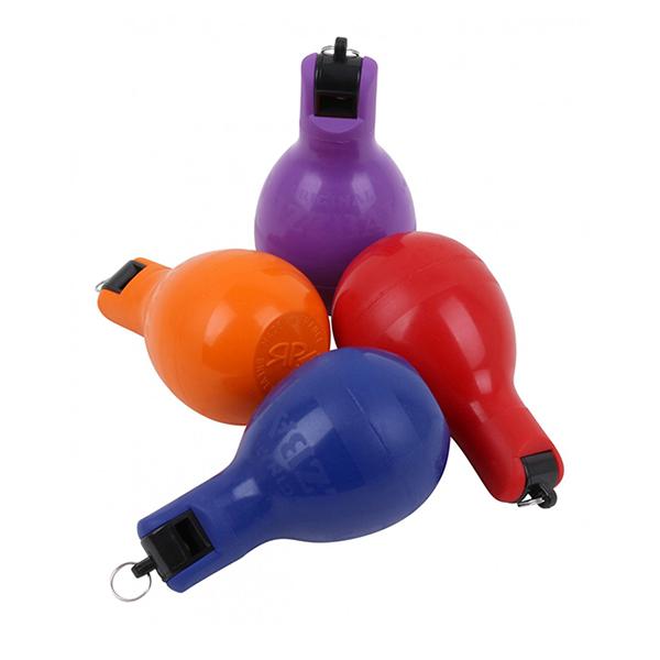 Wizzball Hygienische Handpfeife, In 4 Farben erhätlich: Blau,Lila,Orange, Rot