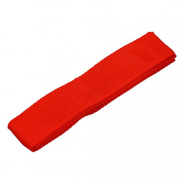 Mannschaftsband in orange, rot, gelb, blau oder grün