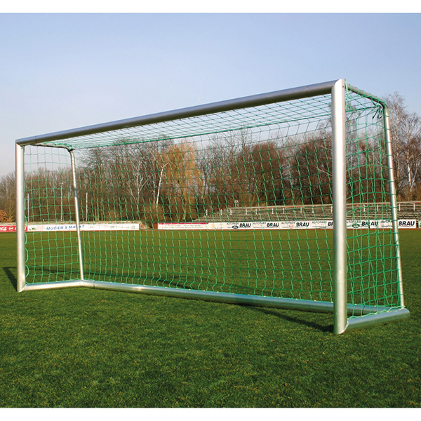 Jugend-Fußballtor, EN 748, untere Tortiefe 1,50m