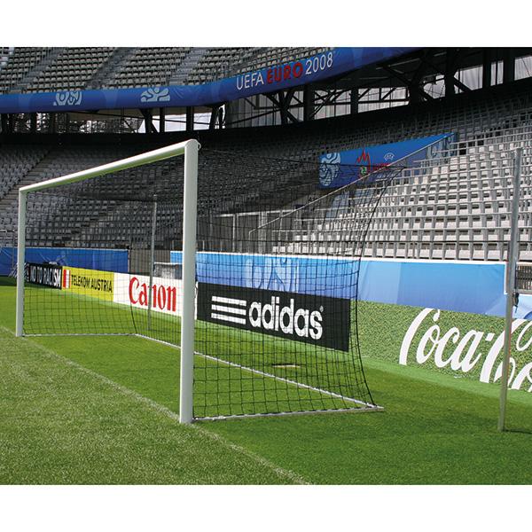 Stadion-Fußballtor, EN 748 -Typ 1, weiß