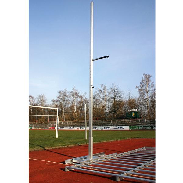 Stabhochsprungständer Standard, Höhe von 150-580cm einstellbar