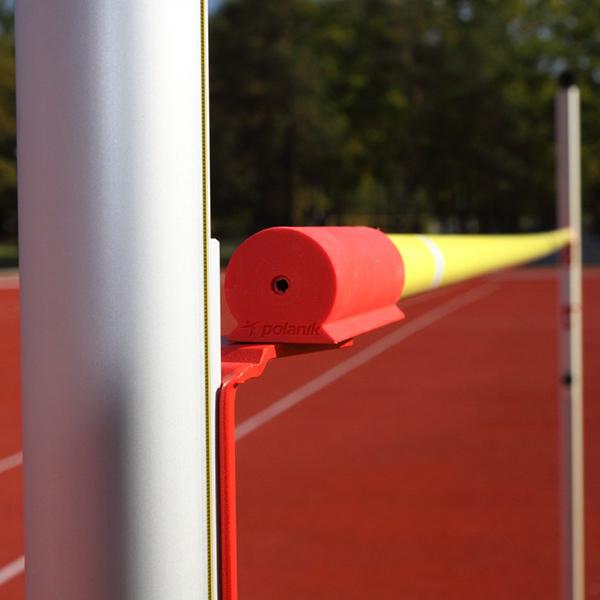 Polanik Hochsprunglatte, IAAF-zertifiziert, Länge 4 m aus Glasfaser