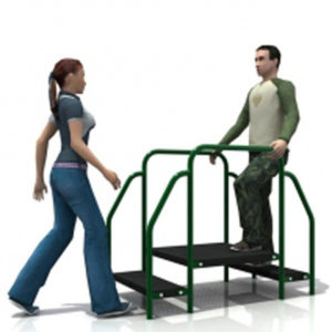 Walking Platform
