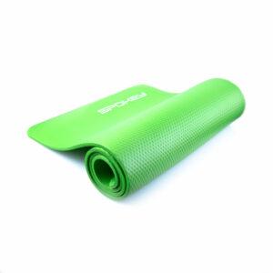 Softmat Gymnastikmatte grün
