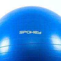 Fitball III Gymnastikball blau