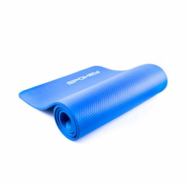 Softmat Gymnastikmatte wasserblau