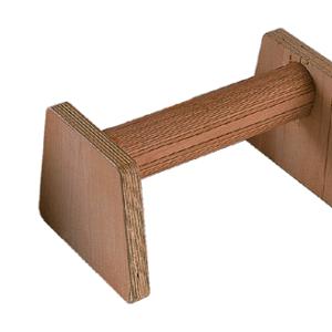 Handstand-Klotz