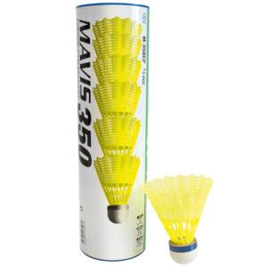 Badminton-Bälle - YONEX Turnierball  MAVIS 350