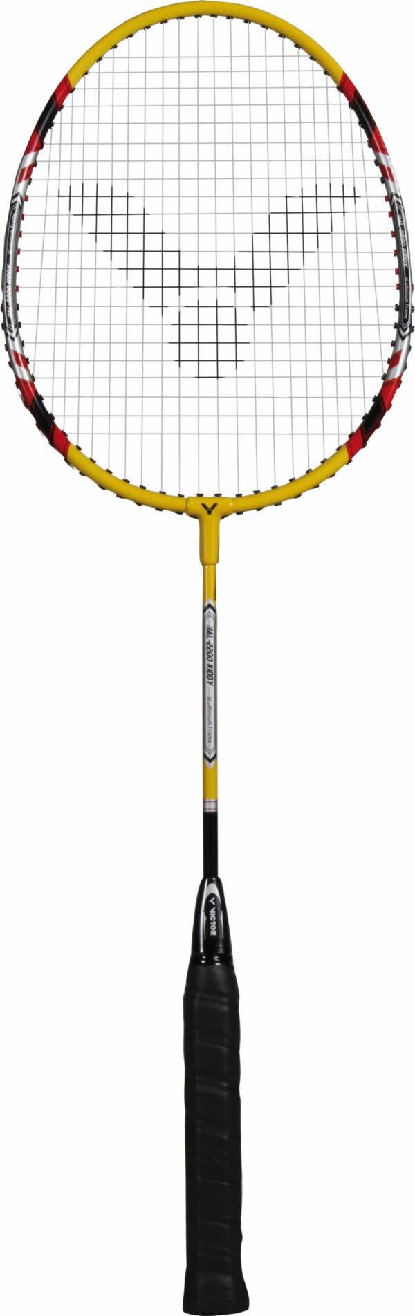 Badminton-Schläger VICTOR AL-2200 KIDDY