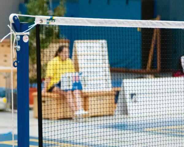 """Mehrfach-Badminton-Netze """"Champion"""" 1,2 mm"""