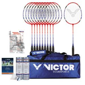 "Schulsportpaket ""Victor Beginner"""