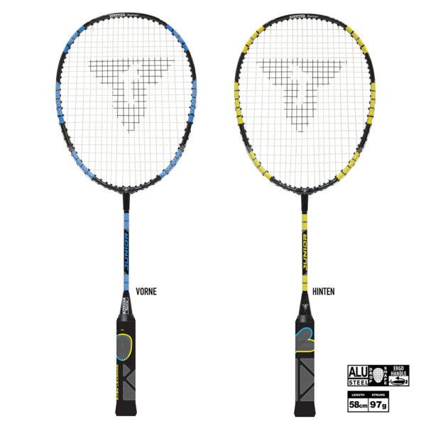 ELI - Easy Learning Initiative Badmintonschläger