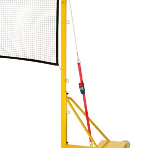 Badminton Spielpfosten CUP und SUPERCUP