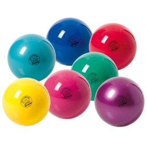 Gymnastikball Best-Quality Ø 16 cm und Ø 19 cm