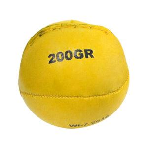 Wurf- und Schlagball in 2 Größen / Gewichten