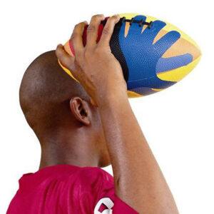 Spordas Max Hands-on American Football, Gr. 7