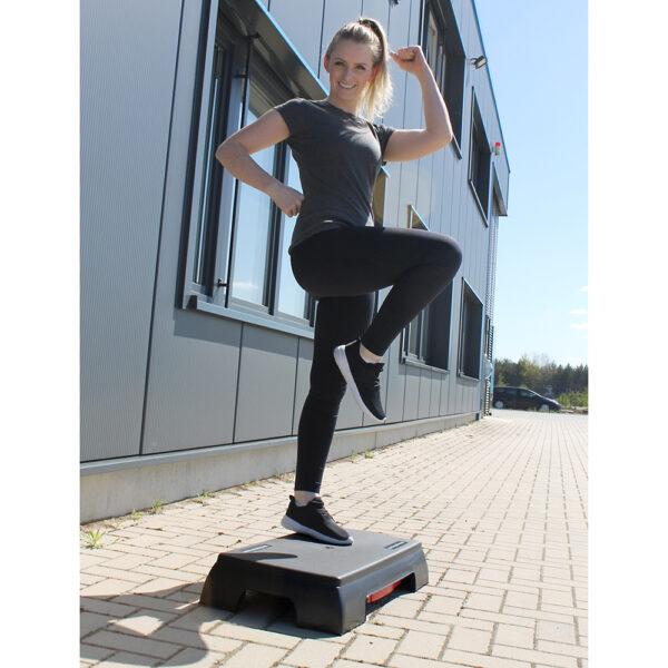 Grevinga® Fitness-Step