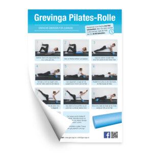Home Pilates Set