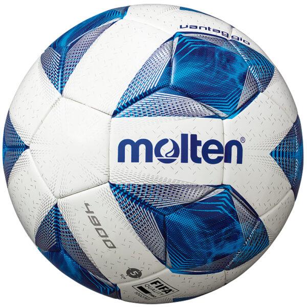 Molten Fußball F5V4900 Gr. 5