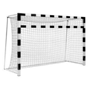 Zusatzlatte zum Umbau von Handballtoren auf Mini-Handballtore