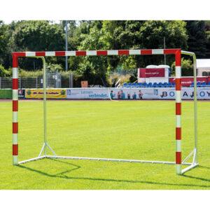 "Handballtor ""vollverschweißt"""