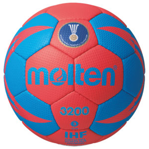 Molten Handball HX3200-RB