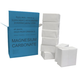 Magnesia in Blockform