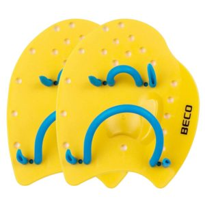 BECO Power Handpaddles (Paar)