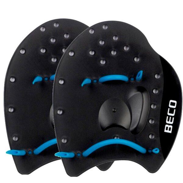 BECO Power Handpaddles (Paar)