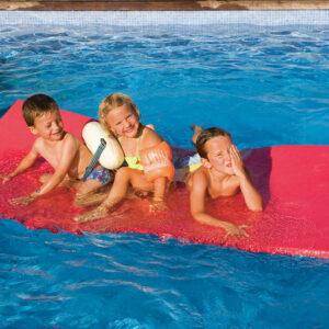 Grevinga® Schwimmfloß
