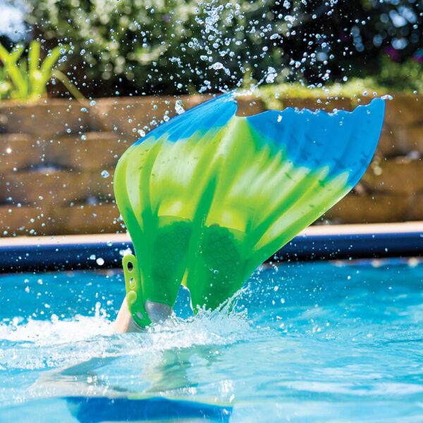 Finis Luna Fin Schwimmflossen