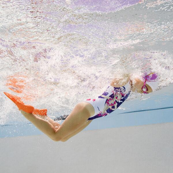 Finis Booster Fin Junior Schwimmflossen