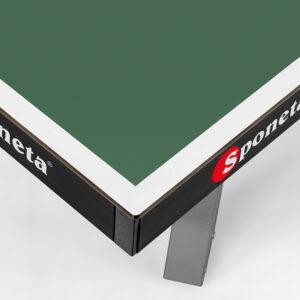 Outdoor Tischtennistisch SPONETA S6-Line
