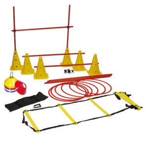 Trainings- und Koordinations-Set