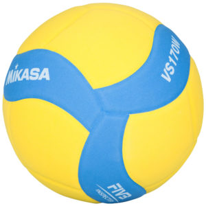 Mikasa Volleyball VS170W - Kids