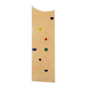 Kletterwand CLIMBING FOR KIDS