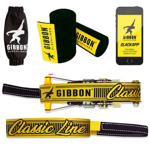 Gibbon® Classic Line X13
