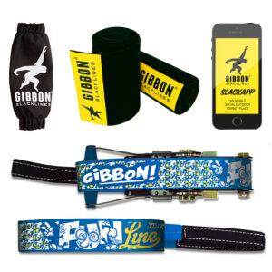 Gibbon® Fun Line X13