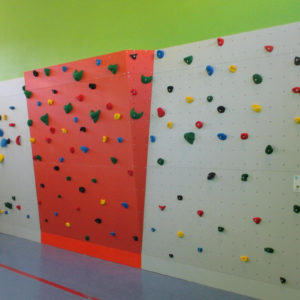 Boulderwand Bausatz Indoor Basic