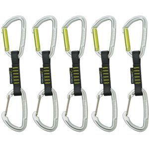 Edelrid Express-schlinge SLASH WIRE 5er Set