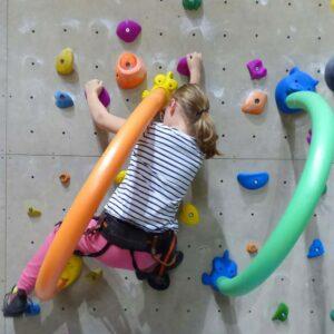 """On Top Boulderspiel """"Parkour"""""""