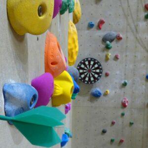 "On Top Boulderspiele ""Darts"""