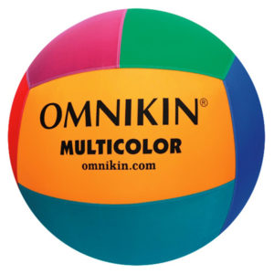 Omnikin Multicolor Kin-Ball