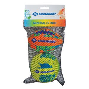 Schildkröt® Mini Balls Duo