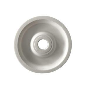 PVC Seilrolle 50 mm